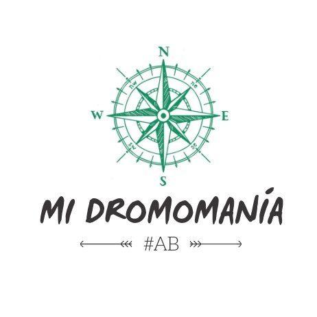 Mi Dromomanía